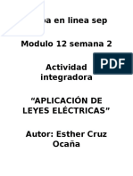 Cruz Ocaña Esther M12S2 Leyeselectricas