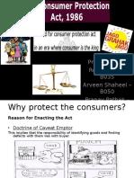 consumerprotectionact1986.ppt