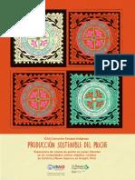Produccion Paiche Sostenible ICAA