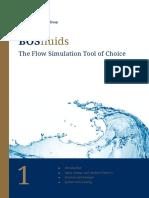 BOSFluids Dynaflow Hammer
