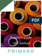 English Primark Code of Conduct Feb 2017