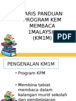 Garis Panduan KM1M