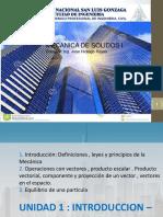 1.- Introduccion Al Analisis Vectorial Rev2-I