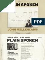 01-11- Digital Booklet Plain Spoken