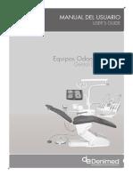Manual Unidad Dental