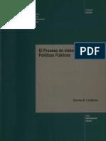 i 2- 1991_304_el Proceso de Elaboración de Políticas Públicas