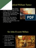 Pre Raphaelite Painters