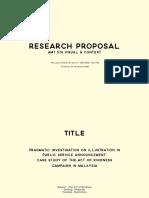 Assignment 1 - Presentation