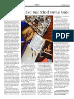 grad school pdf