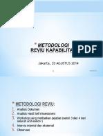 Metodologi CR