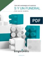 Cuatro casos y un funeral