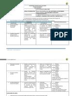 Carta didáctica por competencias - Modificaciones.