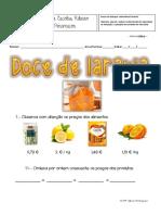 Ficha de Matemática.docx - Doce de Laranja