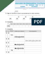 Scribd Download.com Avalia Ccedil Atilde o Diagn Oacute Stica Ndash 3 Ordm Per Iacute Odo Mat