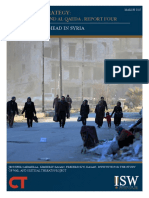 ISW CTP Recommended Course of Action in Syria and Iraq March 2017