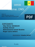 DNS-edge