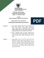 Permenpan No 01 Per Mpan 1 2008 Tentang Jabatan Fungsional Bidan Dan Angka Kreditnya