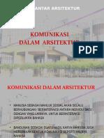 PENGANTAR ARSITEKTUR(12)