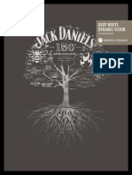 Brown-Forman 2016 Annual Report