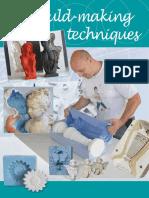 Creartec Artidee Mould-making Techniques