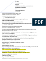 Domande Patologia 2
