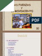 99942 Fuerzas y Movimiento
