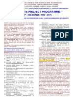 Format Guidelines SPP 40 Series