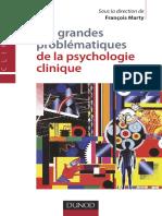Psy_Les Grandes Problematiques de La Psychologie Clinique