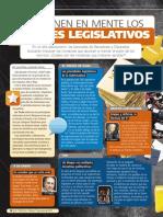 Proyectos Legislativos
