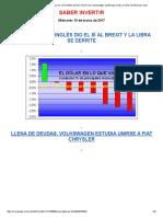 Tic Tac_ La Fed Sube La Tasa y Los Commodities Pierden Más Terreno