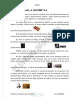 Bloque 1 Unidad 1 Historia de La Informática