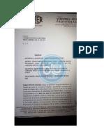 Denuncian a Prieto y equipo de campaña de Santos tras revelaciones en BLU Radio