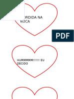 Dado Do Amor
