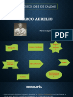 Marco Aurelio Tarea Aleja