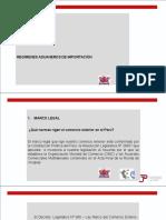 Tema 5-6 Regimenes de Importacion 46832