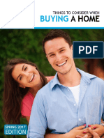 Buying a Home Spring 2017