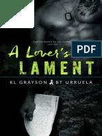 A Lover's Lament - Kl Grayson.epub