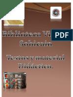 Material de La Biblioteca