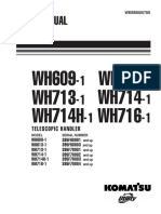 komatsu d600c d600d 600c 600d service manual