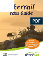 interrail pass guide 2017 en
