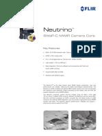 FLIR Neutrino Datasheet