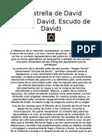 El Significado de La Magen David 2