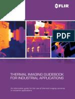 Industrial Guidebook - Camera Flir