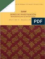Series de Investigación Iberoamericana en Museología Año 3. Vol. 2. Museos y Educación