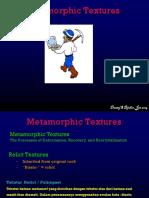 Bahan Kuliah Tekstur Meta Jan 2014