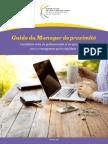 Guide du manager de proximite