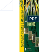 (2008) Salam & Pongen. Handbook on Bamboo