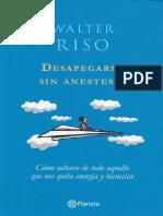 Despegarse Sin Anestesia - Walter Riso.pdf