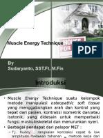 Muscle Energy Technique-Revisi