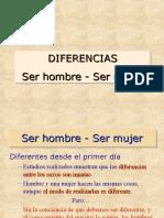 Diferencias Entre Magdiel
